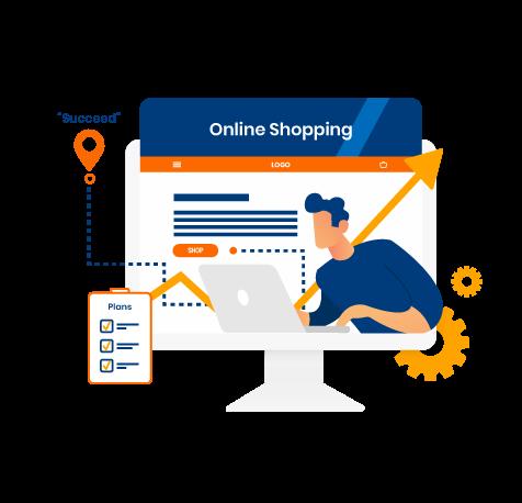 navigating online retail